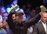 Pääturnauksen voittajat [ muokkaa   muokkaa wikitekstiä ] Best way to make money with poker on auto pilot: http://poker-bots.net/go/shankybot.php