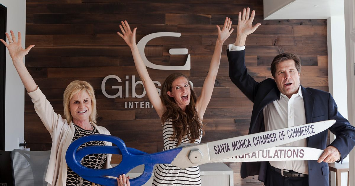 Big thanks to the Santa Monica Chamber of Commerce for our ribbon cutting ceremony. See the full event photo gallery on our Facebook page.