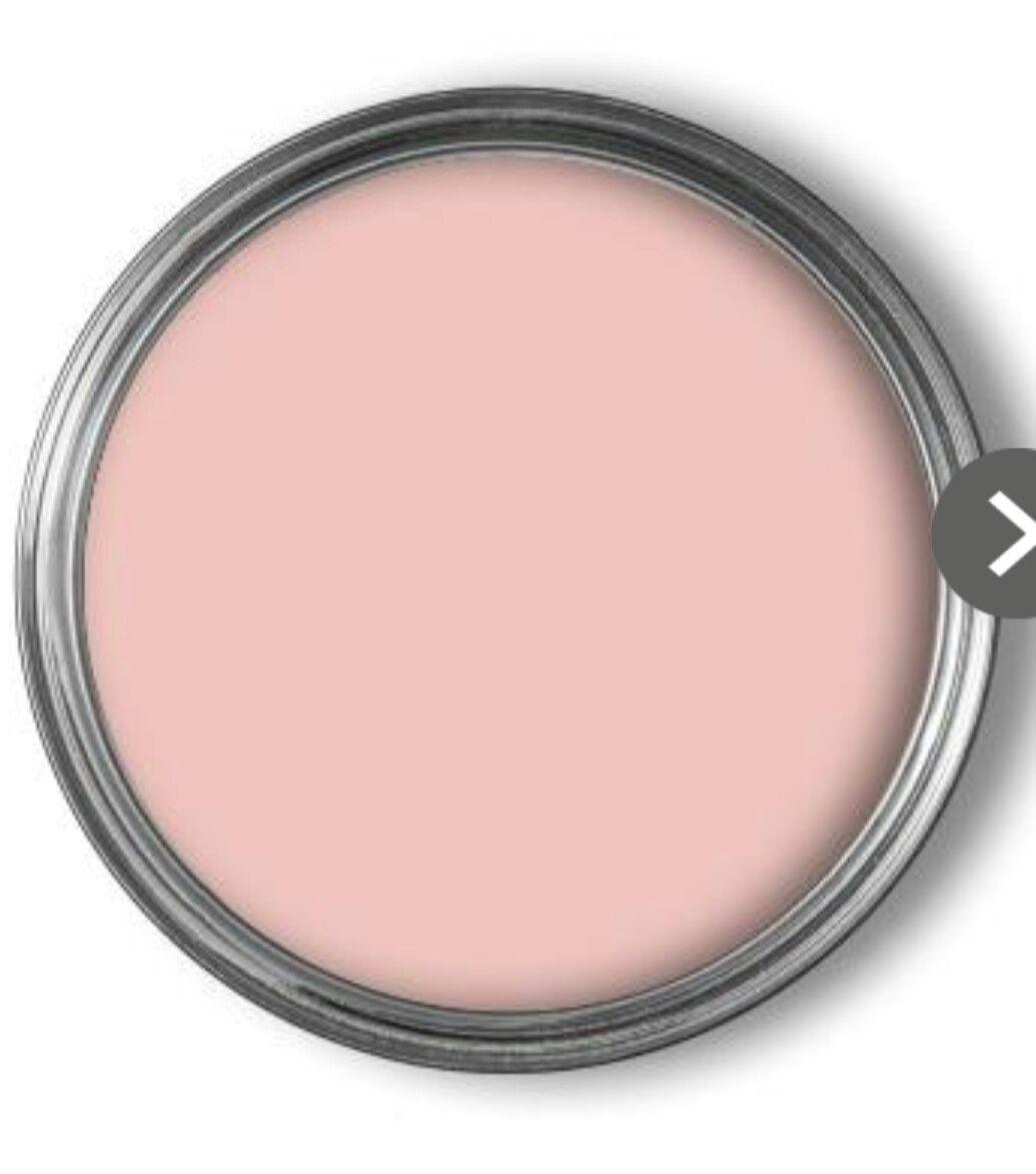 Perfection Oud Roze Bij Meisje Als Lambrisering En Commode Paint