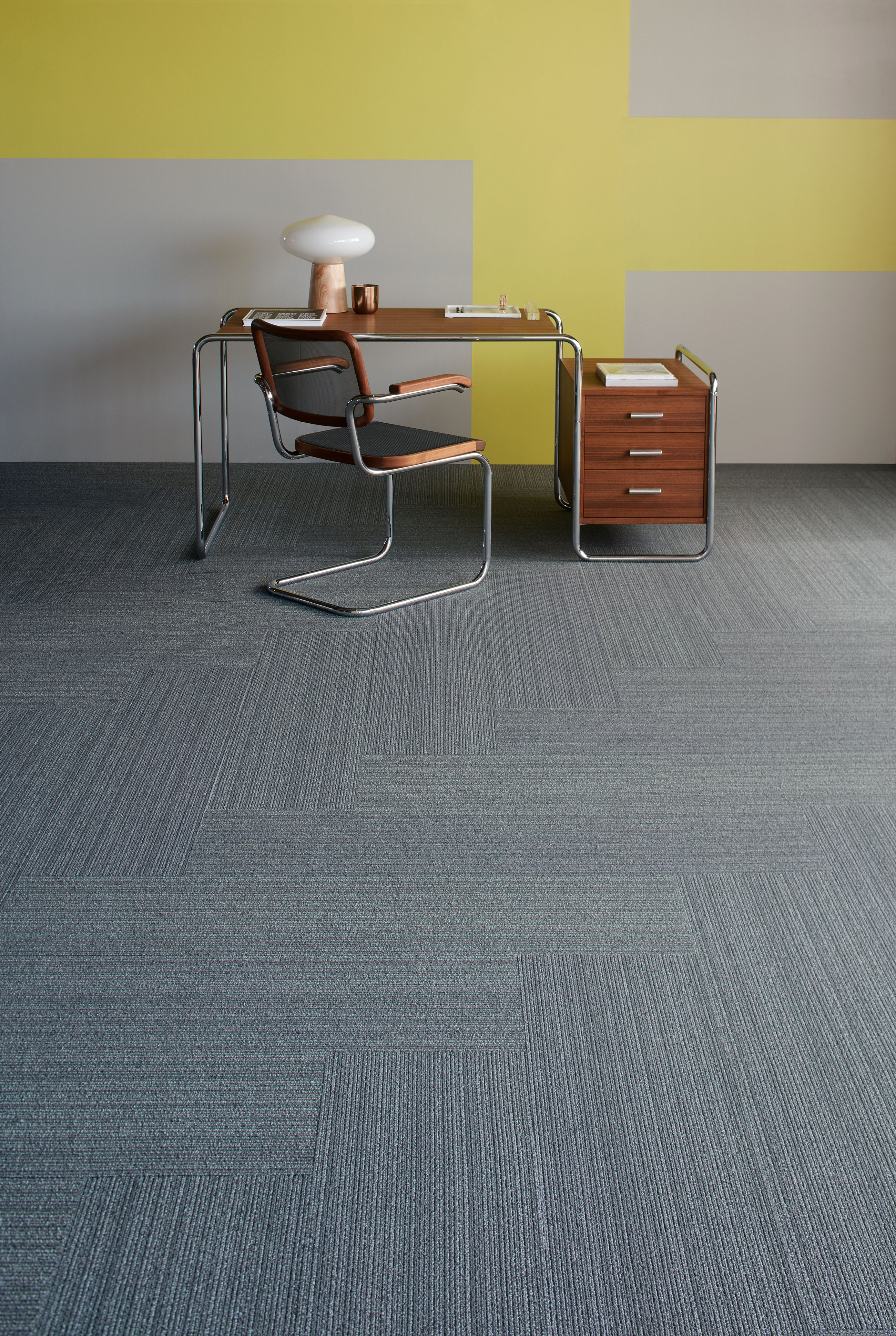 Pivot Point In 12 X 48 Plank Part Of Patcraft S Action Plank Collection Plank Carpet Tiles Commercial Carpet