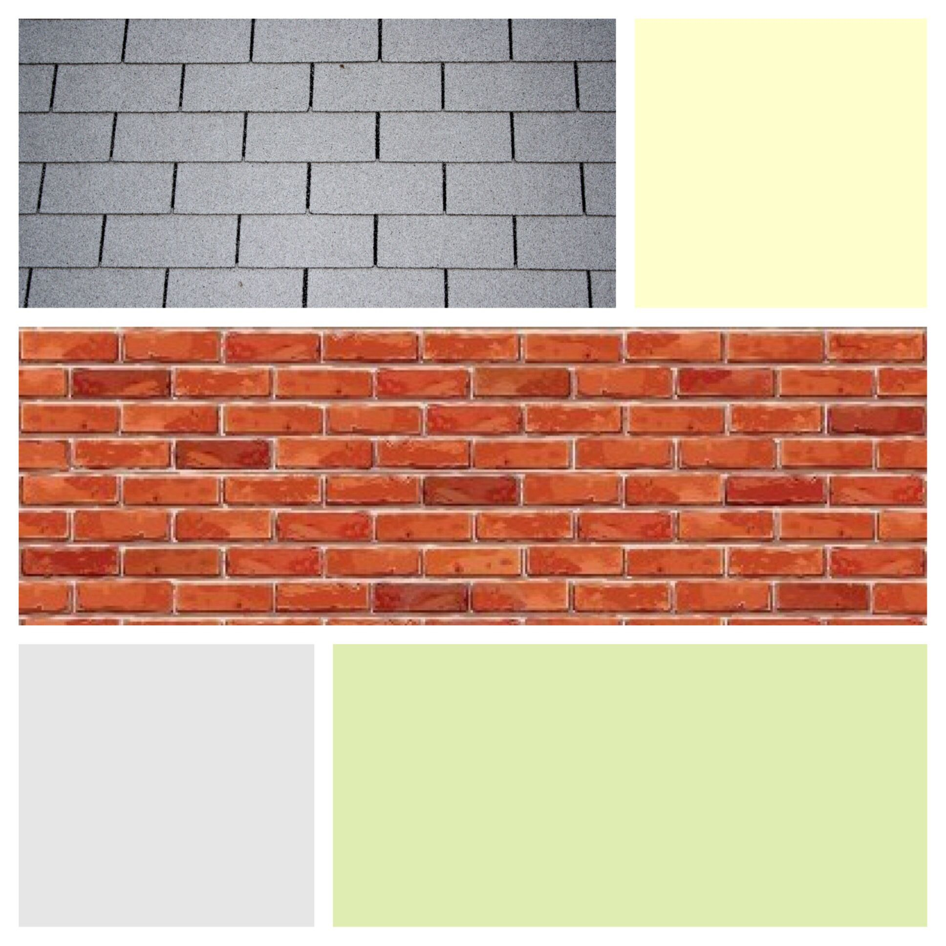 Pin By Tina L Moore On Exterior Exterior House Paint Color Combinations Red Brick Exteriors House Exterior Color Schemes