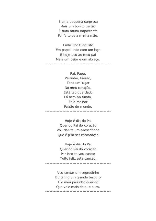 Poemas Dia Do Pai Fotos Pinterest