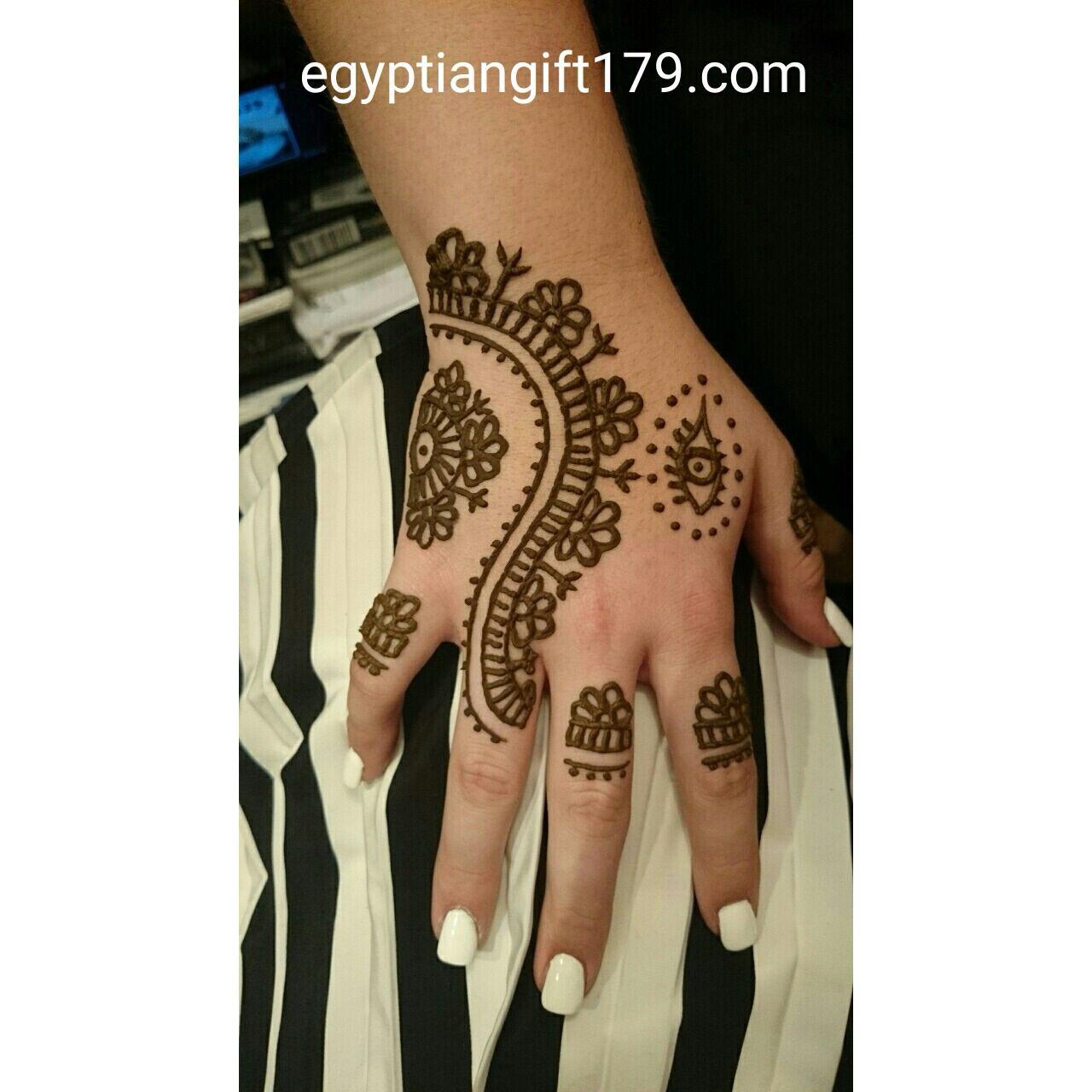 Egyptian Gift Corner Tattoo near me, Tattoos, Henna shop