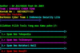 Spam SMS Termux Terbaru | termux tutorial