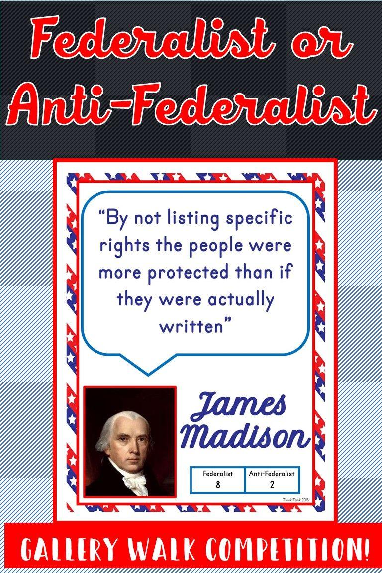 federalist 10 quotes