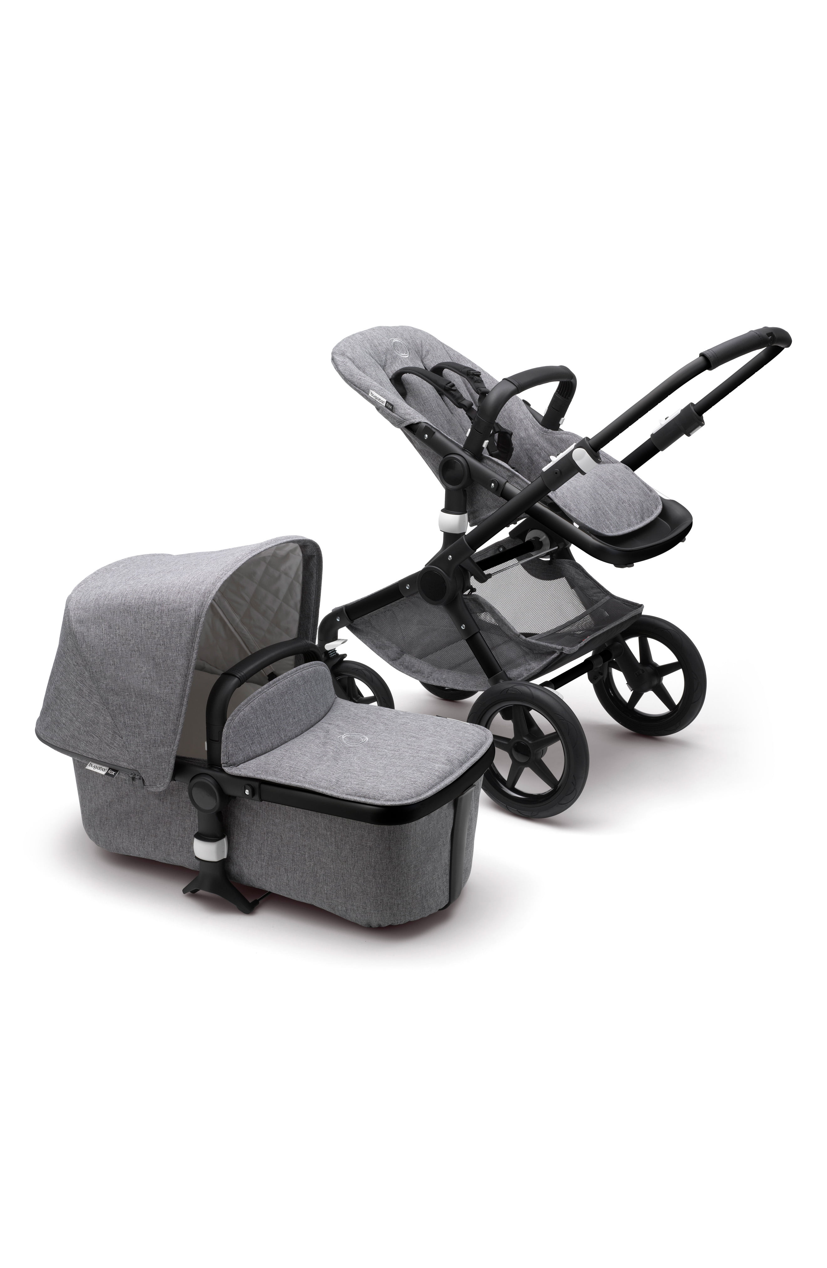Bugaboo Fox Classic Complete Stroller with