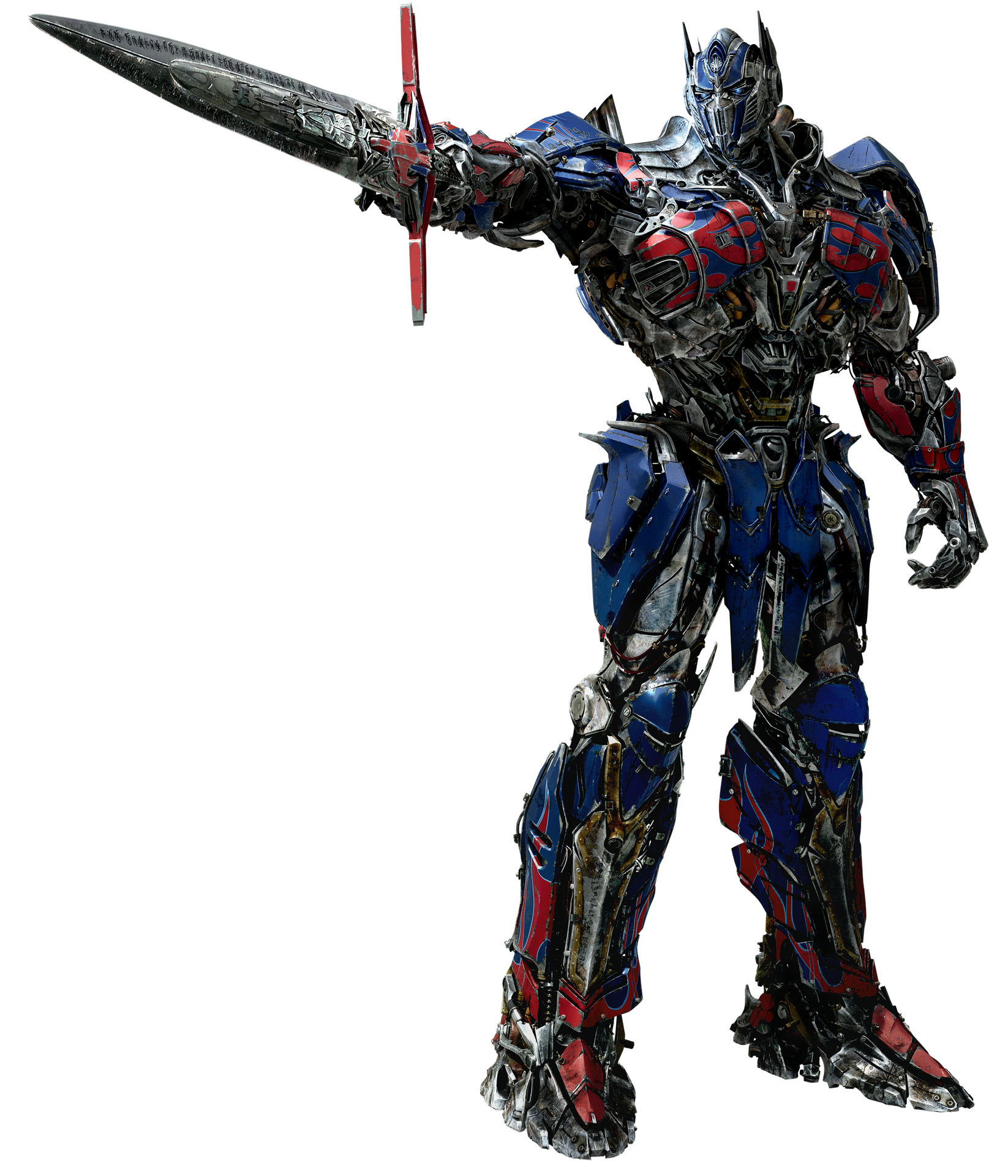 Optimus Prime - Transformers 4: Age of Extinction ...