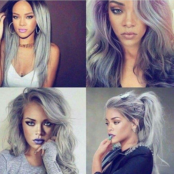 Hair goals! ♥