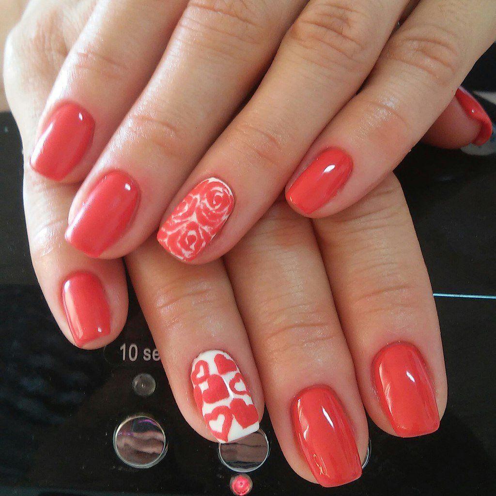Nail Art #1240 - Best Nail Art Designs Gallery - Nail Art #1240 - Best Nail Art Designs Gallery Coral Nails, Nail