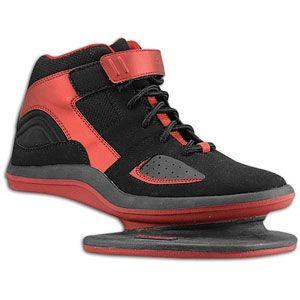 ATI Strength Shoe - Mens - Black/Red