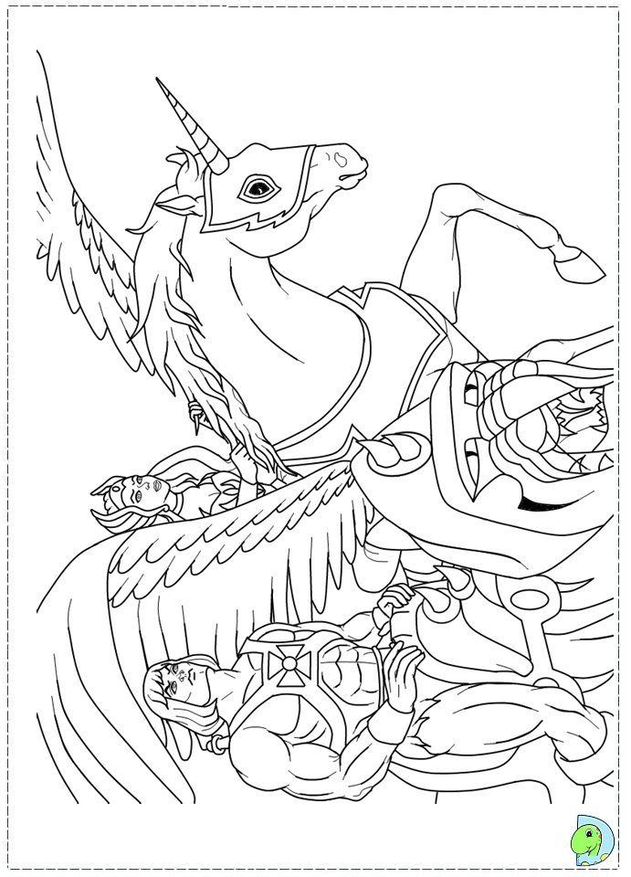 SheRa HeMan Disney Pinterest Adult coloring Sinterklaas