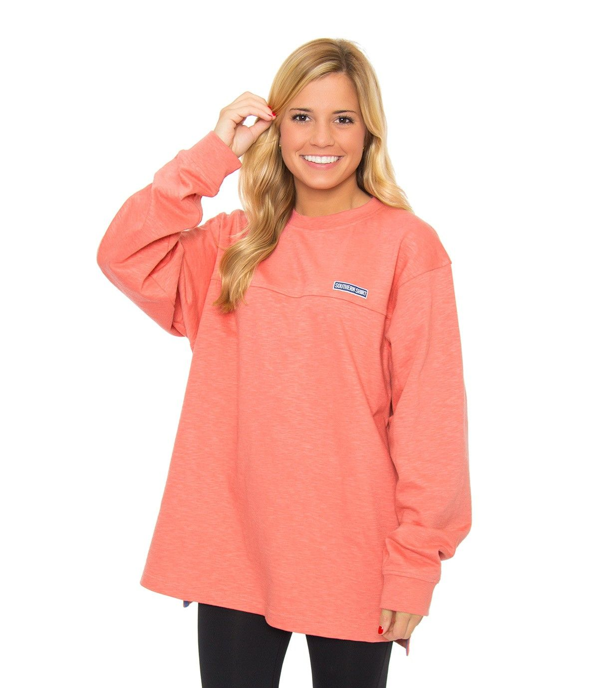 DearSouthernShirt - Cotton Club Pullover - New Arrivals - Shop ...
