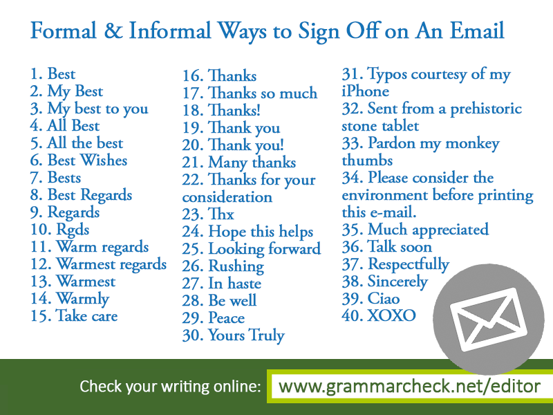 Formal Letter Sign Off from i.pinimg.com
