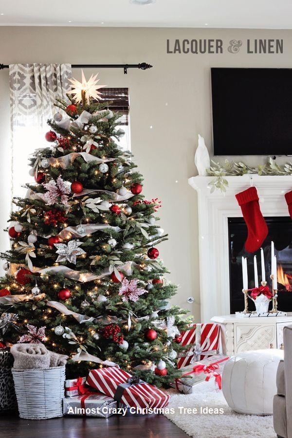 Crazy Interior Christmas Decorations Valoblogi Com