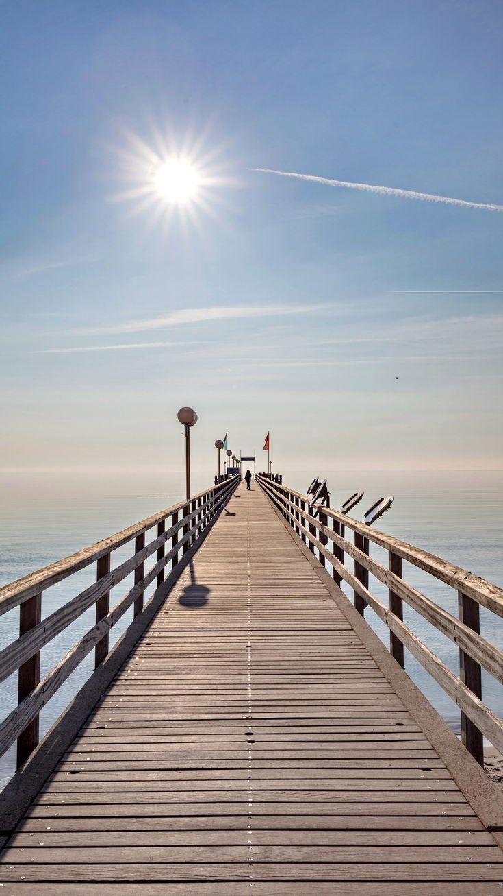 Ostsee urlaubBild von Lori Trujillo auf Landscapes