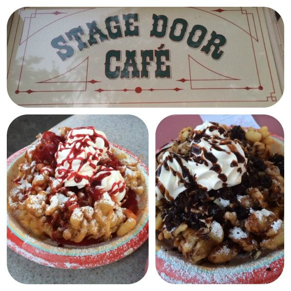 All the best Foods at Disneyland! #disneylandfood