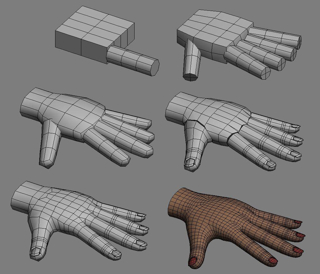 Free Autodesk Maya 3D Tutorials