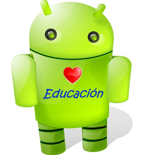 Apptua con Android. Android y Educación.