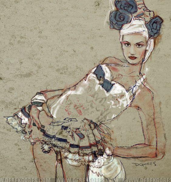 derek gores apaintedturtle | an artjournal | www.pinterest.com/derekgores/