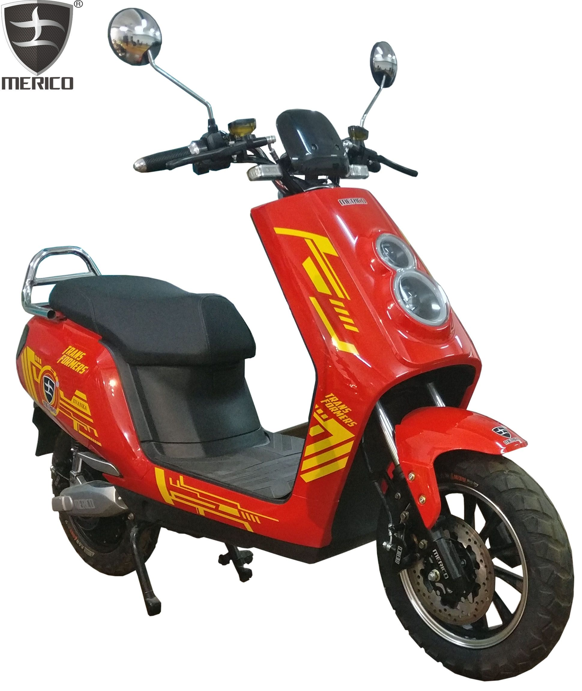 Electric Powered Two Wheelers Launch By Merico Electric In India Get Best Electric Two Wheelers At Best Price Best Electric Scooter Electric Scooter E Scooter
