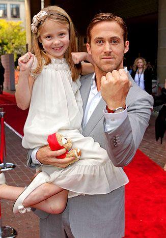 Dear Ryan Gosling; Please stop being so... Ryan Gosling ...