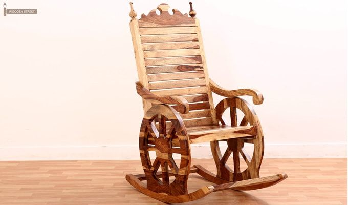 Rocking Chairs Online Shopping In India At Affordable Prices