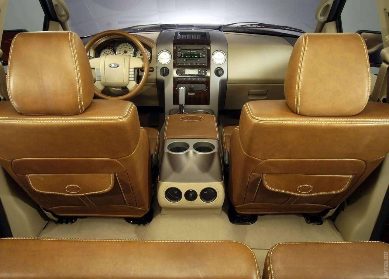 2005 Ford King Ranch F150 Supercrew Ford Pinterest King Ranch Ranch And Ford