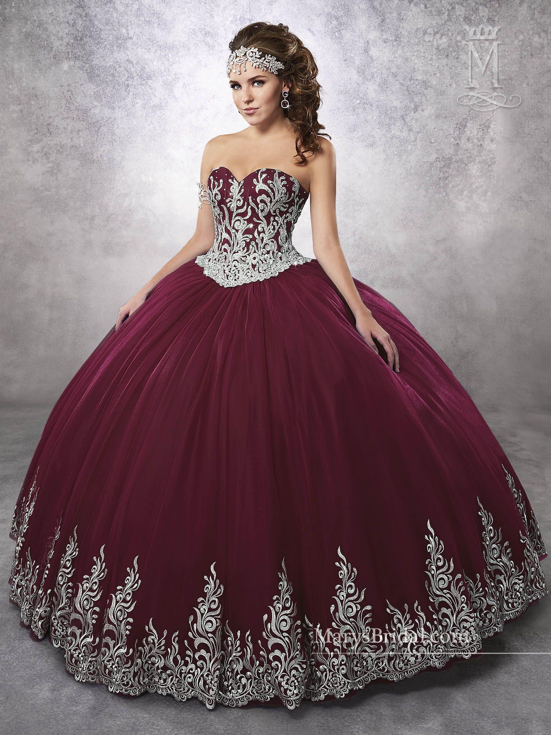 41c80912a6e Quinceanera Sweet 16 Dresses