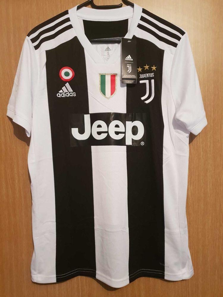 half off 37e38 b5eaf Details about Cristiano Ronaldo Jersey Kit Juventus Adidas ...