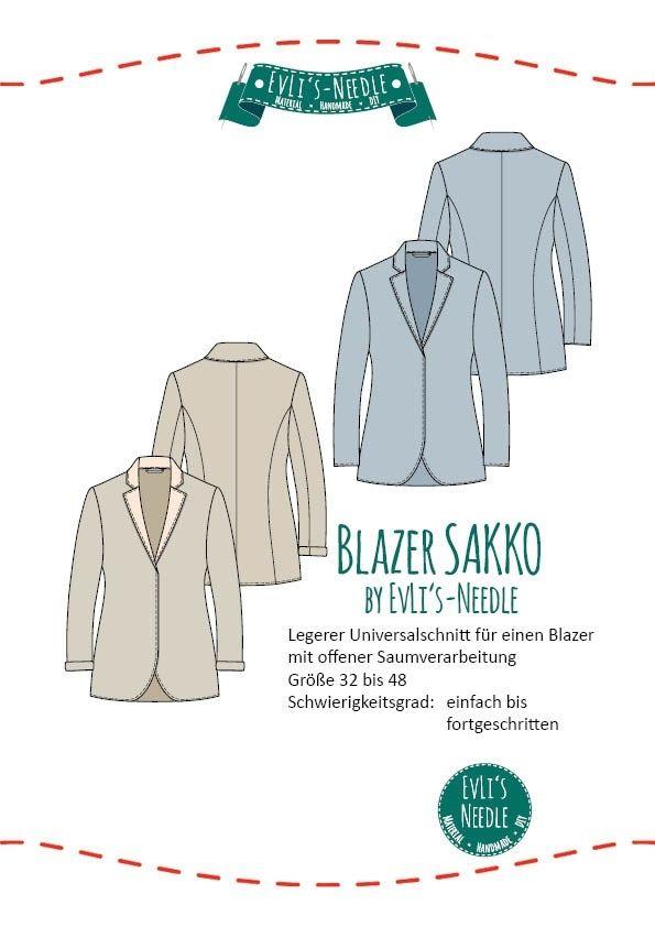 Ebook Blazer \