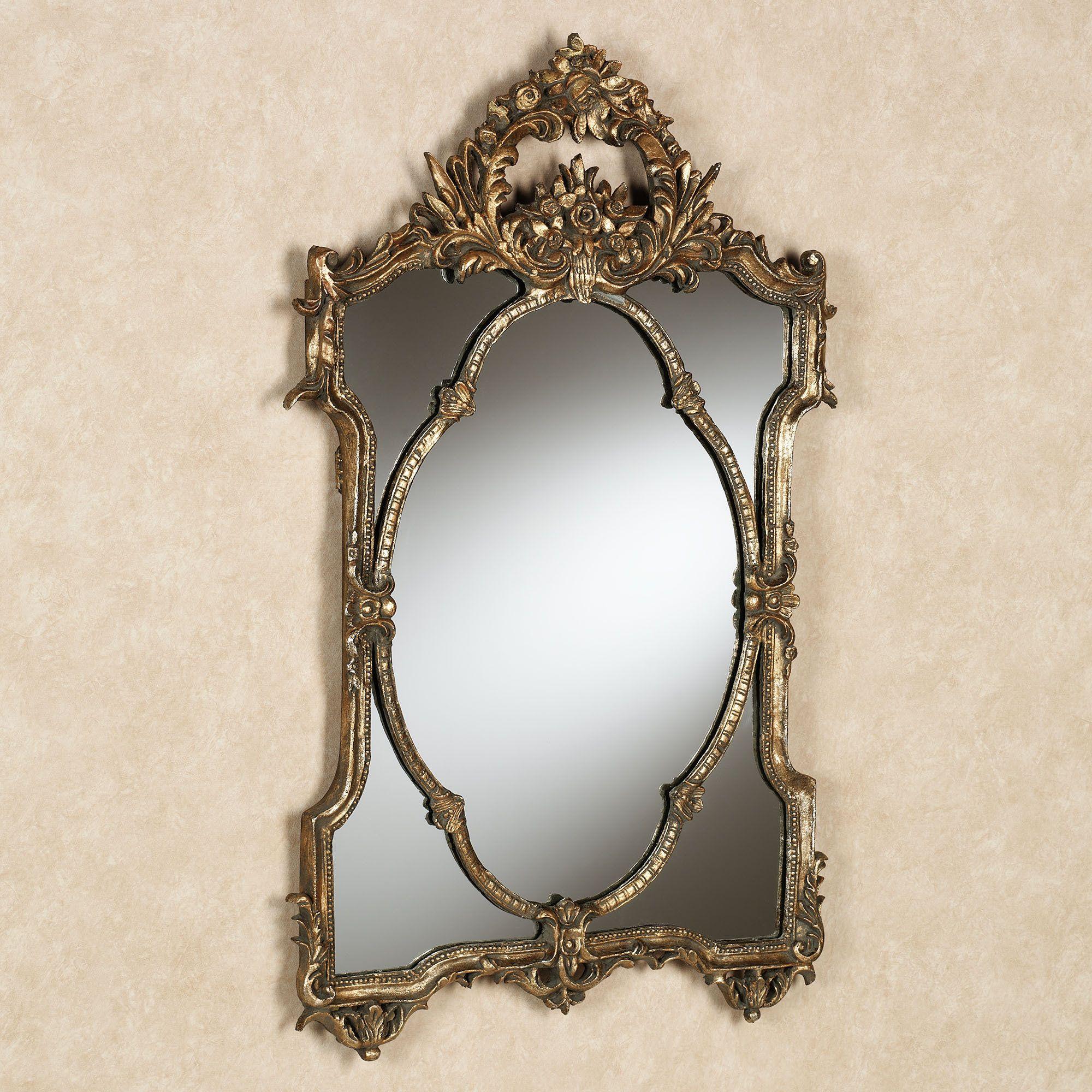 Avilla Wall Mirror Antique Mirror Mirror Wall Mirror [ 2000 x 2000 Pixel ]