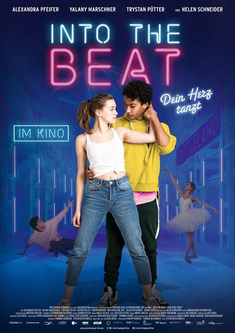 Into The Beat Dein Herz Tanzt Film Online Ganzer 2020 Kostenlos Filme Stream Street Dance Tanzen