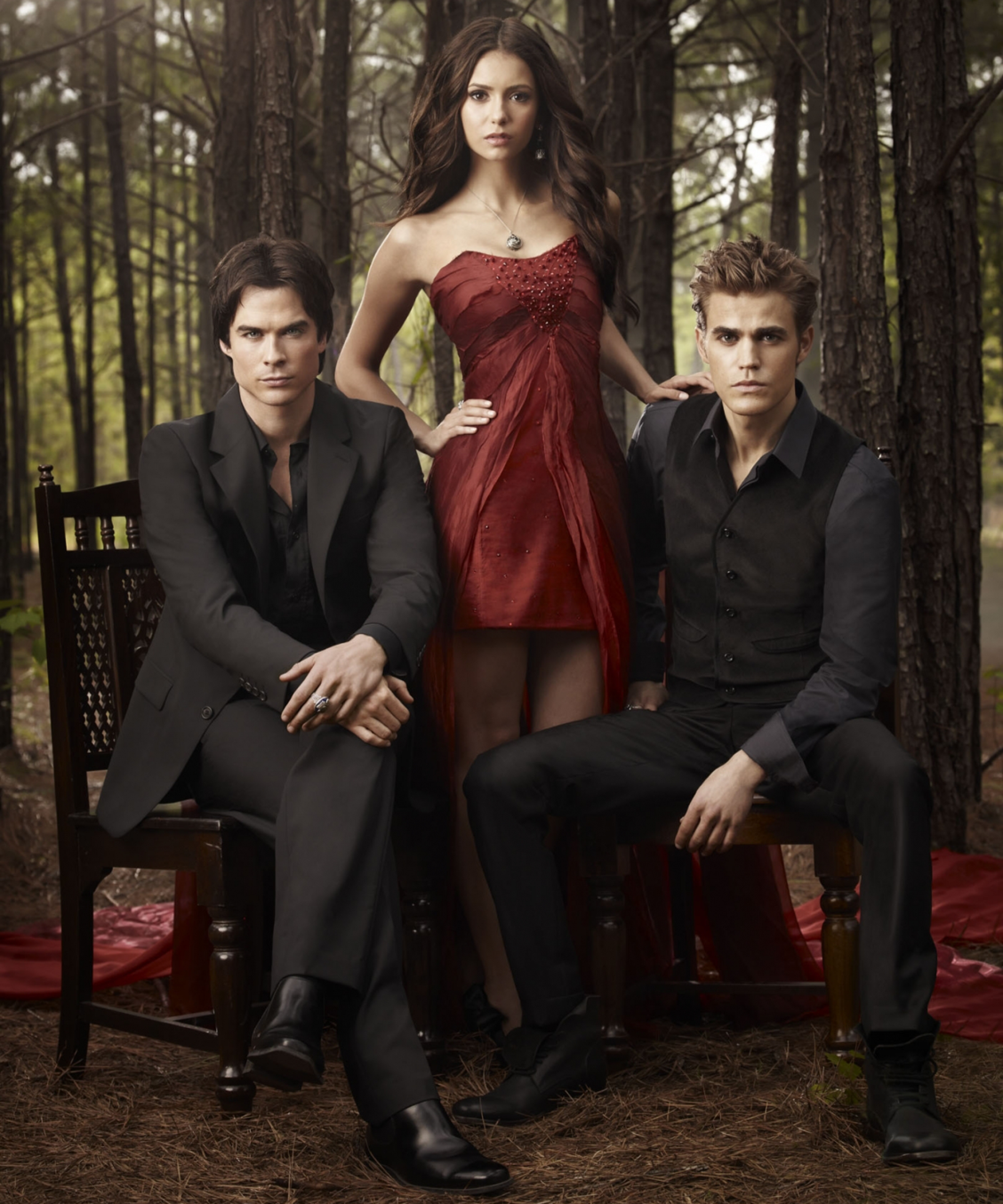 """This New Show Sounds Perfect For """"Vampire Diaries"""" Fans"""