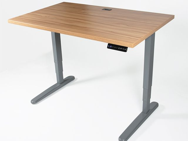 Jarvis Height Sit And Stand Up Desk