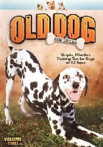 OLD DOG, NEW TRICKS, VOL. 3 - NEW DVD-FREE SHIPPING!