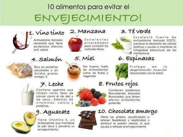 Pin De Teresa De Jesus Solano Quinone En Nutriyoha Health Wellnes Nutricion Alimentos Alimentos Saludables
