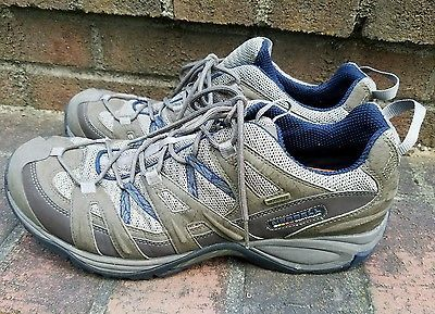 5d530c1a0f Merrell Pantheon Sport Gore Tex Canteen Vibram Outsoles Hiking Shoes Trail  14