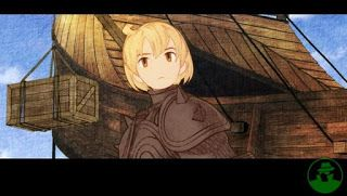 Final Fantasy Tactics The War of the Lions PPSSPP ISO – PSP