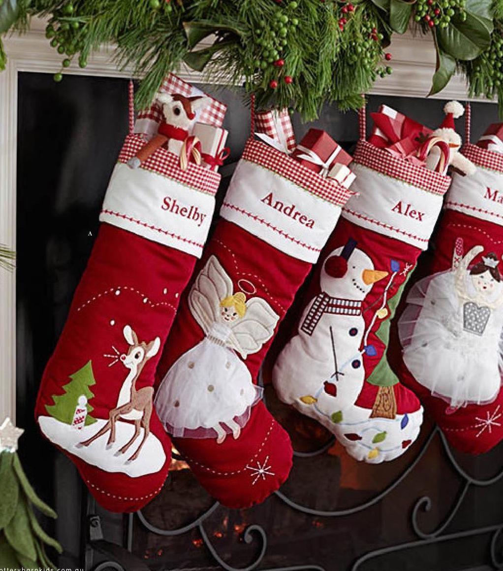 Christmas Catalogue 2014 | Botas navideñas | Pinterest