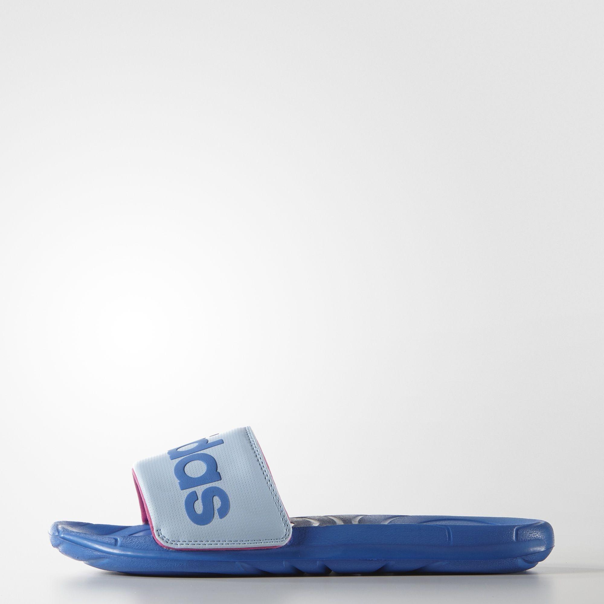 adidas - Voloomix Sleek Logo Slides