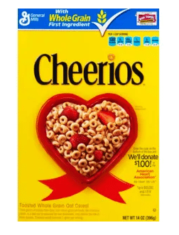 image relating to Cheerios Coupons Printable known as CVS: Overall Mills Cheerios Just $1.49! CVS Discount codes and