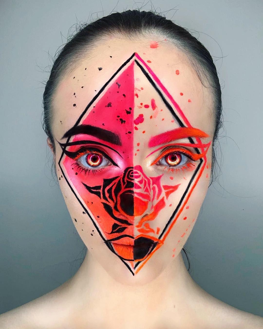 makeup art beauty chaos artist mua wakeupandmakeup