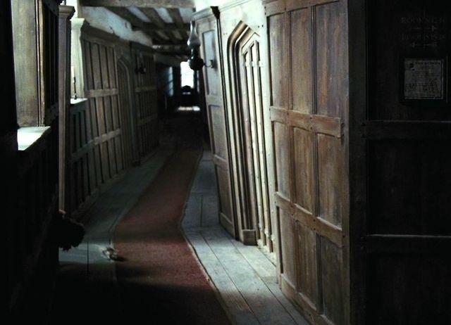 Pin by William Sullivan on Creepy Horror | 夢想, 風景