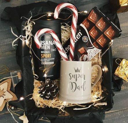 Gifts Box For Boyfriend Christmas 67 Ideas #christmasgiftsforboyfriend