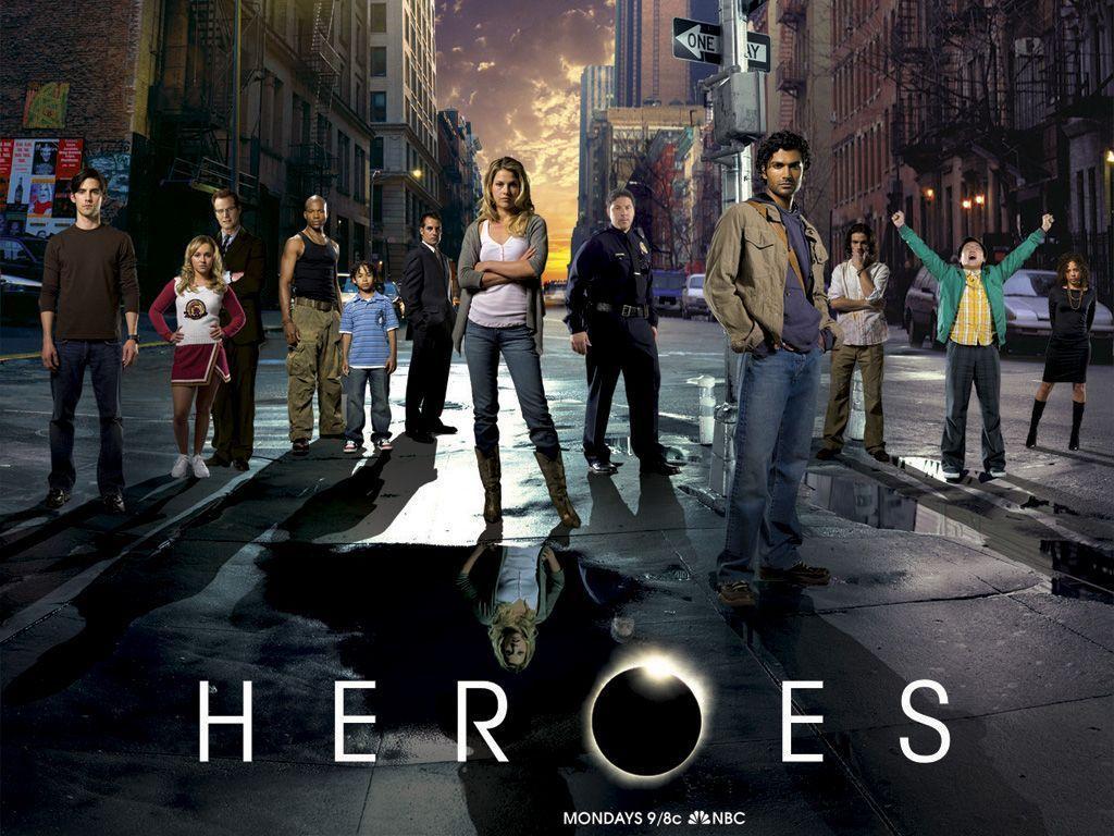 heroes | les dejaré los diferentes enlaces de la cuarta temporada de ...