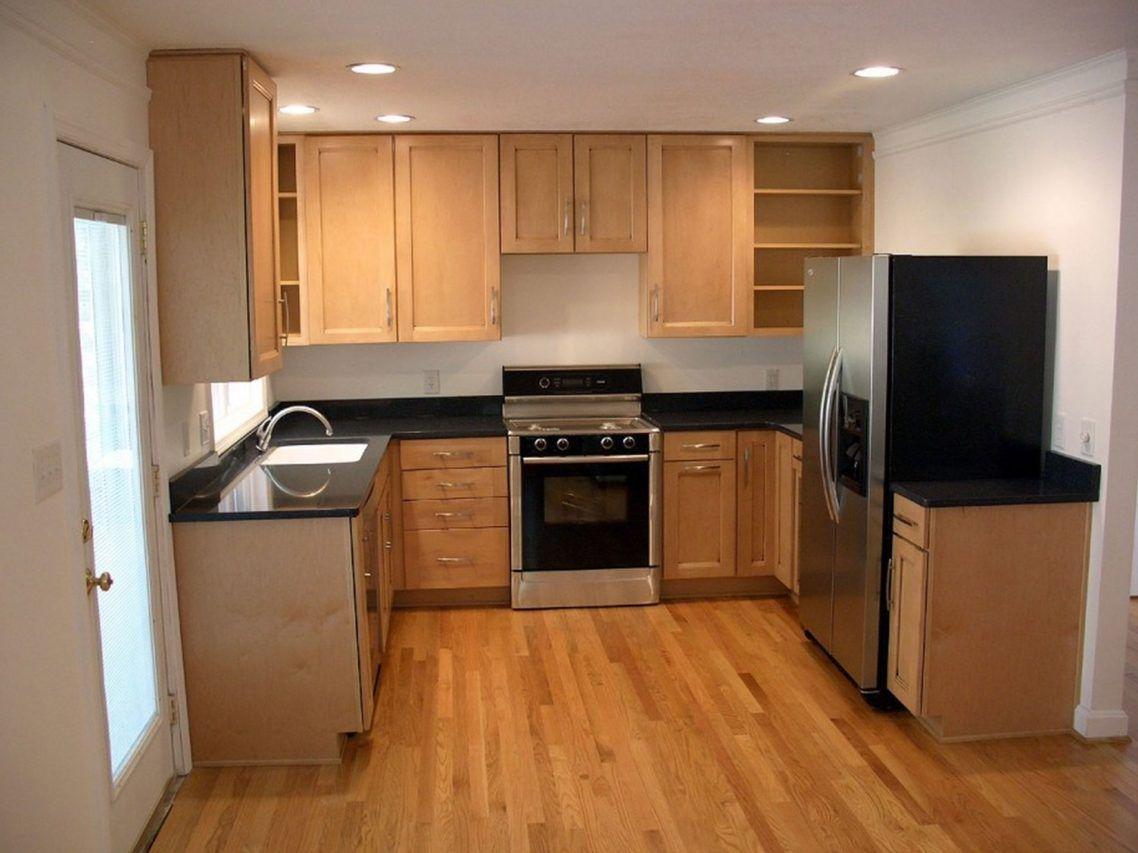 image result for light oak kitchen cabinets | kitchens | pinterest