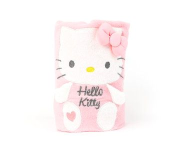 Hello Kitty Cooling Blanket Hello Kitty Cooling Blanket Kitty