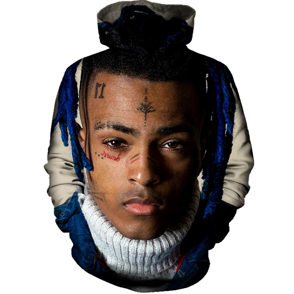 Men's Clothing Hip Hop Lil Uzi Vert Hoodies 3d Sweatshirts Men/women 3d Hoodies Rapper Lil Uzl Vert Hoodies Men Plus Size Xxs-4xl