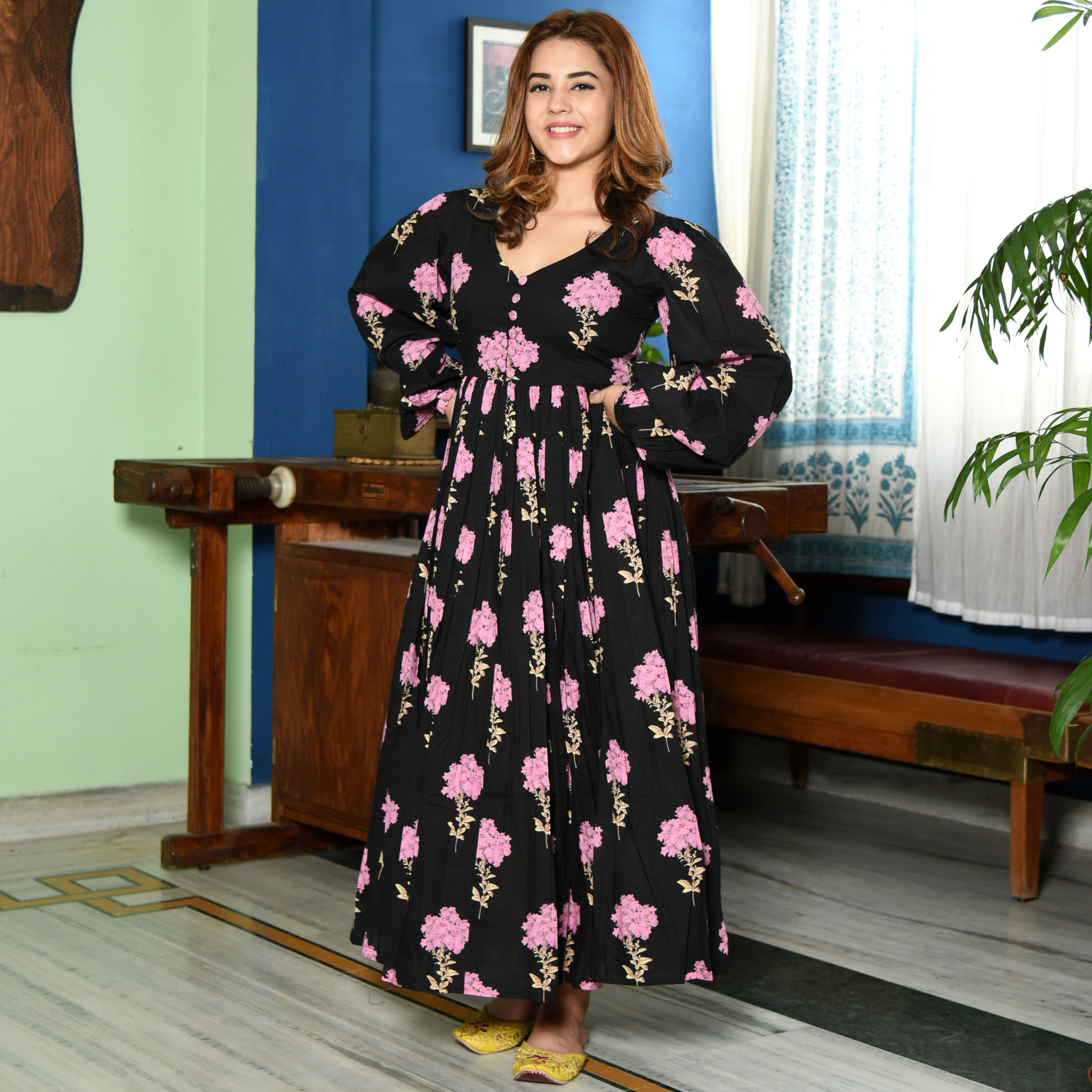 Traditional Contemporary Clothing Contemporary Outfits Flare Dress Indian Dresses [ 4472 x 4472 Pixel ]
