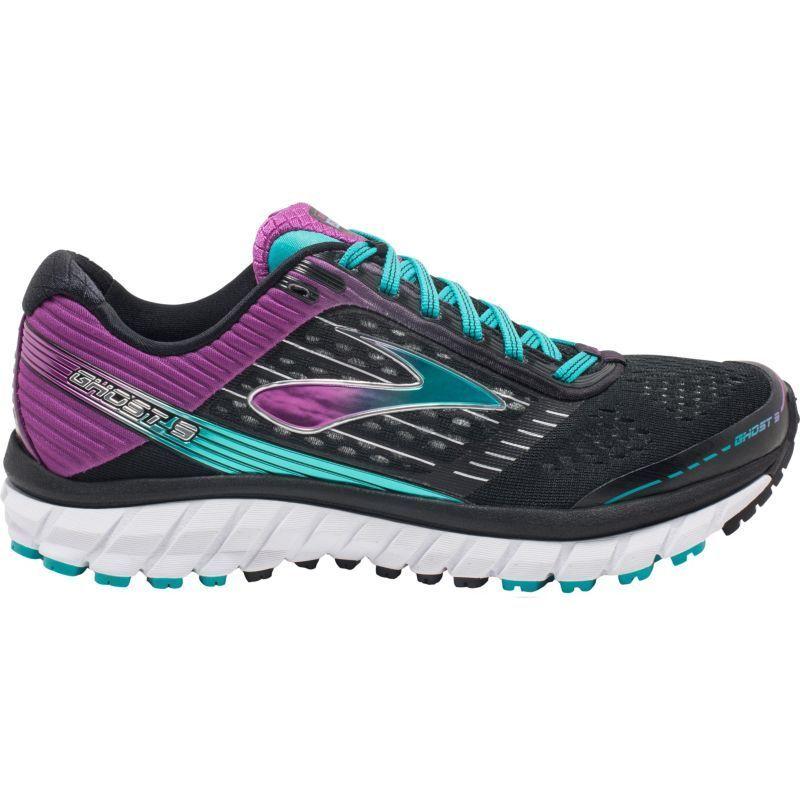 Brooks Women S Ghost 9 Running Shoes Black Https Tmblr Co Znvlhd2od7vq1 Best Running Shoes Womens Running Shoes Brooks Ghost 9